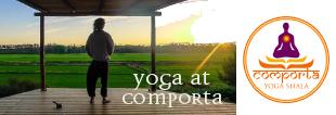 Yoga Comporta